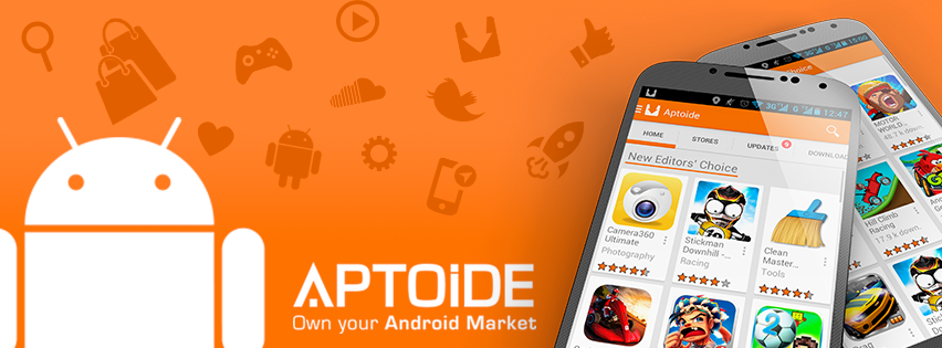 Aptoide 8641 for Android - Download